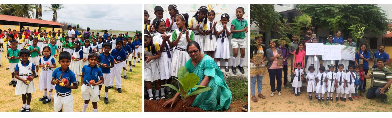 Mysore Greener Earth