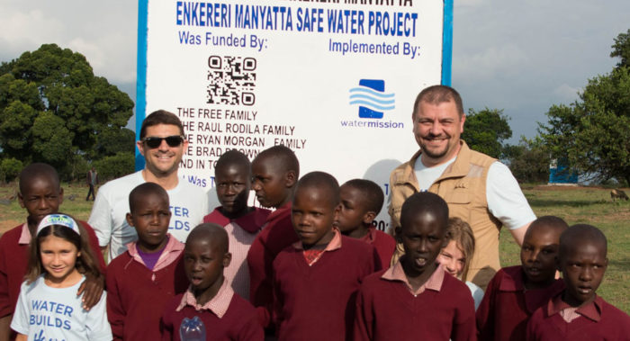 waterproject-news