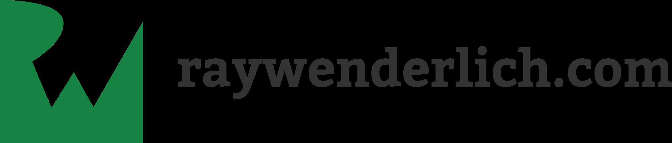 raywenderlich_logo