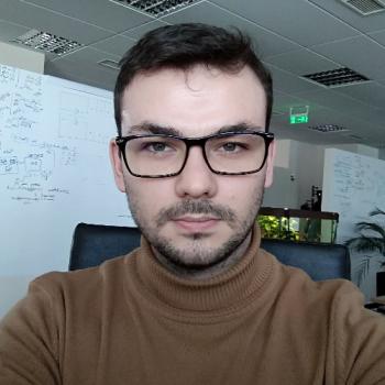 Andrei Virabean