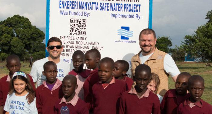 waterproject-news