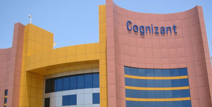 Cognizant HQ