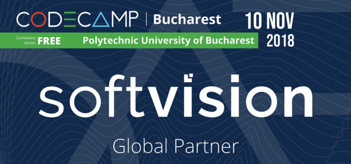 Codecamp Bucharest