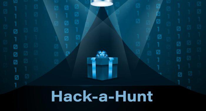 hack-a-hunt
