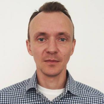 Vasyl Shkoropad