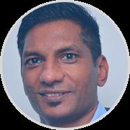Girish Karunakaran