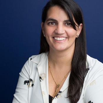 Fausta Ballesteros